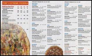 Toms-Extreme-Pizzeria-menu